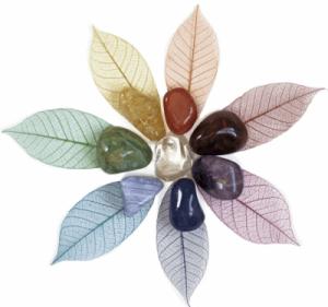 Κρυσταλλικά βάμματα – Τα ελιξήρια του φωτός