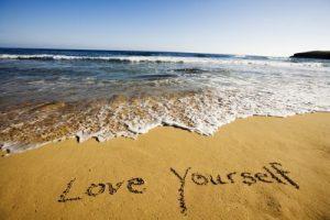 Αγάπησε τον εαυτό σου πρώτο από όλους