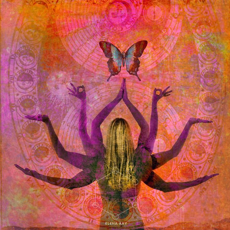 Κύκλος Γυναικών Blossoming Goddess