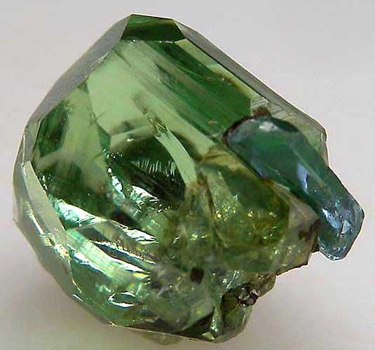 Πράσινος Απατίτης