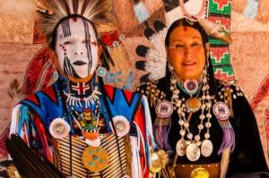 Ινδιάνοι Zuni – Εκλιπαρώντας την Ανάσα