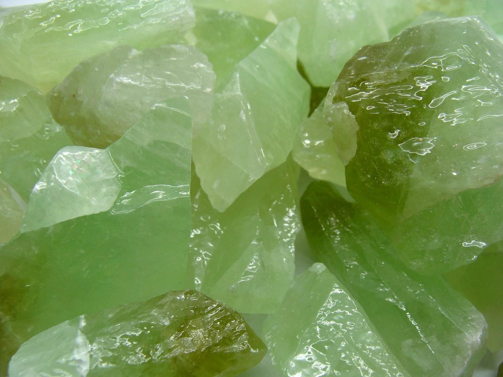 Καλσίτης Πράσινος
