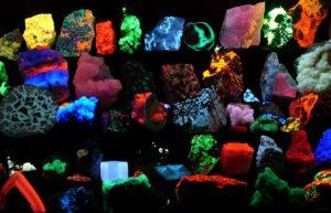 Συστήματα ταξινόμησης Ορυκτών