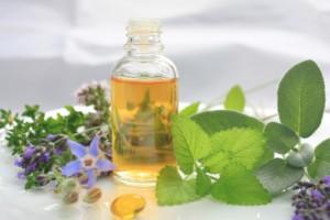 Αρωματοθεραπεία και θεραπευτική μάλαξη