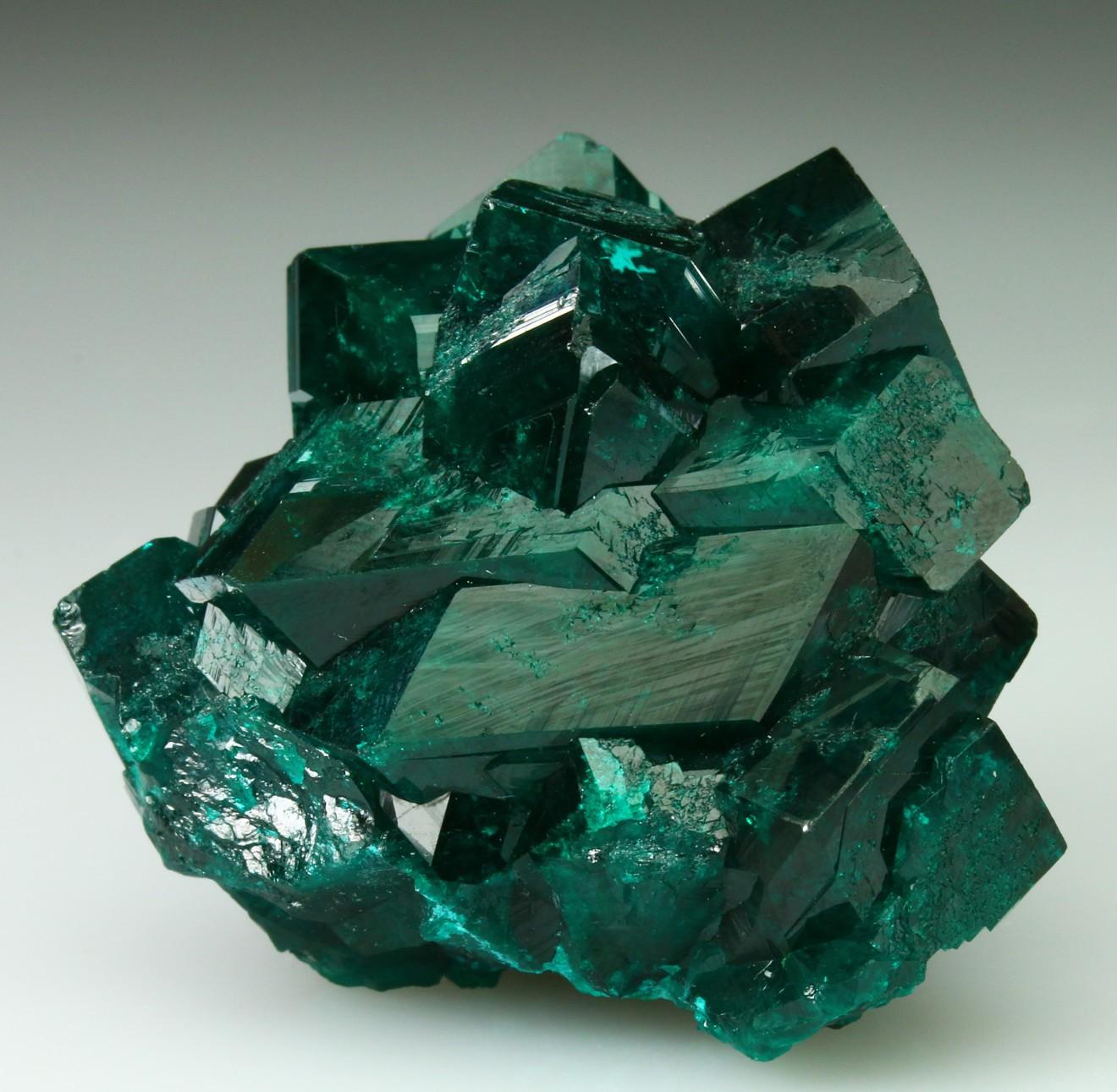 Βερδελίτης – πράσινη Τουρμαλίνη — Shakila - Ιωάννα Μπράτη