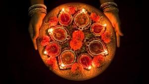 Diwali – Η γιορτή του Φωτός