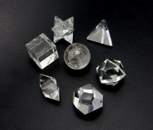 Κρυσταλλικά Συστήματα