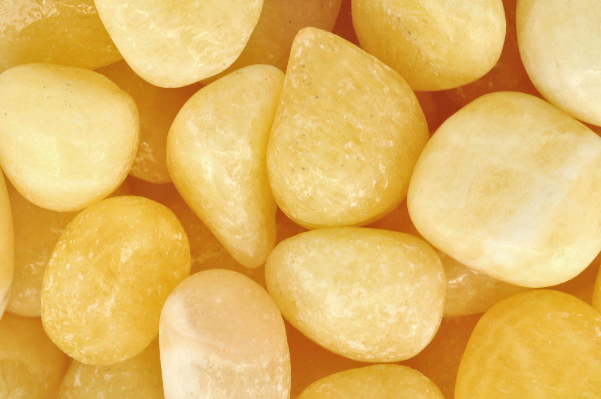 Καλσίτης Χρυσός – Κίτρινος