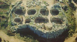 Περιήγηση σε αρχαίους ιερούς τόπους – Ggantija, ο ναός της Θεάς, Gozo, Malta