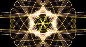 Mandala «Το άστρο του πνεύματος»