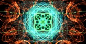 Mandala «Το άστρο του λόγου»