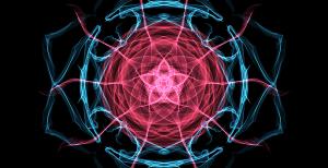 Mandala Lady Nada