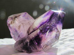 Δομή των κρυστάλλων: διδυμία
