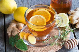 Συνταγές καλοκαιριού – Τόνωση