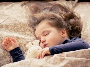 Διαλογισμός για γαλήνιο ύπνο