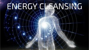 Σεμινάριο Εξαγνισμού της Ενέργειας