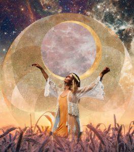 Νέα Σελήνη στην Παρθένο – Αξίζω και ζω