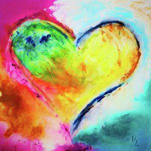 Ανοίγοντας την καρδιά