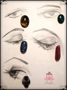 Τα μάτια της ψυχής – πνευματικό παιχνίδι