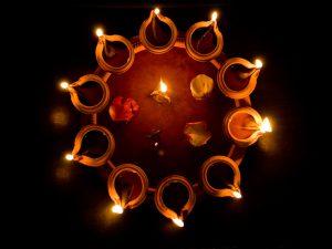 Νέα Σελήνη στο Σκορπίο και Diwali – Το Φως σε ξεκλειδώνει
