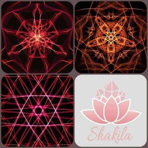 Ενέργεια Πανσελήνου – Mandala