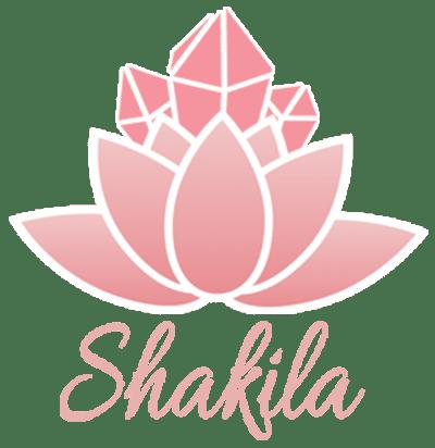 Shakila - Κρυσταλλοθεραπεία