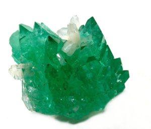 Πράσινος Αποφυλλίτης