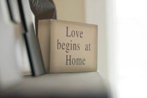 Όταν θέλετε να φέρετε τη χαρά στο σπίτι!